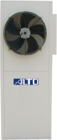 AIH Series Air to Water Heat Pumps
