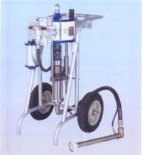 Heavy Duty Airless Spray Painting Pump