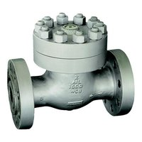 Class 1500 Check Valves