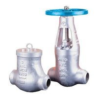 Class 1500 Gate And Check Valves