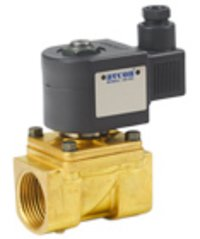 2/2 Way Diaphragm Type Solenoid Valves