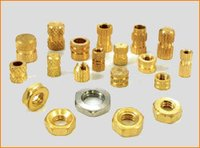 Industrial Brass Turned Parts