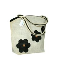 Jute Tote Bags