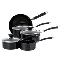 Aluminum Non-Stick Cookwares