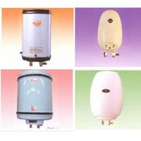 Storage Water Heaters