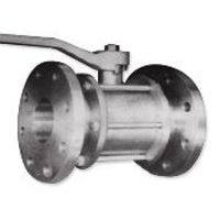 Two/Three Piece Ball Valve