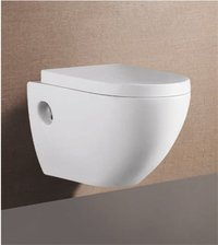 Wall Hung Toilet Seats