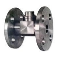 Flanged/Screwed Check Valve