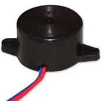 Piezo Buzzer With Minimum 95 DB Sound Level
