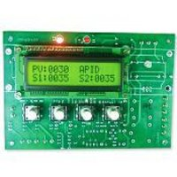 Multi PID LCD Temperature Card
