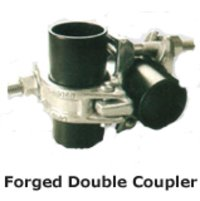 Forged Double Couplers