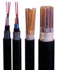 Pvc Control Cables