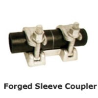 Forged Sleeve Couplers