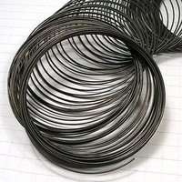 High Carbon Spring Steel Wires
