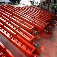 Variable Pitch Screw Conveyor
