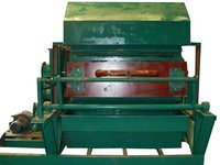Paper Pulp Egg Tray Machines