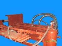 Flip-Type Egg Tray Machine