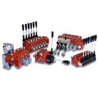 Compact And Heavy Duty Mono Block Valves