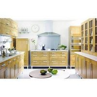 Modular Kitchen Interior Services