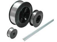 Aluminium And Aluminium Alloy Wire Series