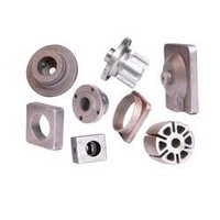 Gas And Petroleum Pump Products Castings