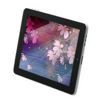 ARM Cortex A8 Android 2.2 Tablet PC 8inch Screen