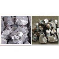 Ferro Silicon And Ferro Manganese