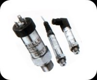 Pressure Transmitters