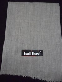 Plain Shawls