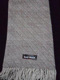 Plain Designer Shawls