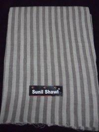 Plain Linen Shawls