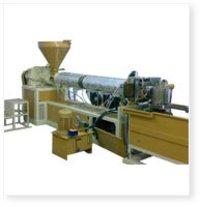 PP HDPE Monofilament Making Machine