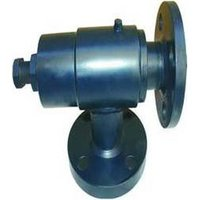 Oil Line Safety Valve