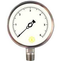Industrial Purpose Pressure Gauge