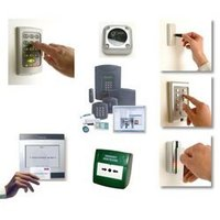 Advance Personal Access Control System