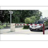 Advance Vehicular Access Control System