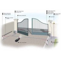 Gate Automation For Home