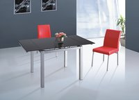Beautiful Glass Dining Table - 920