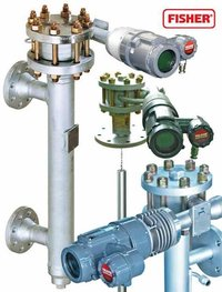 Intelligent Displacer Level Transmitters