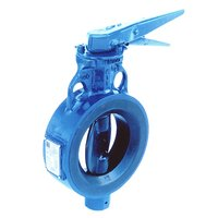 Aqua Seal Butterfly Valves