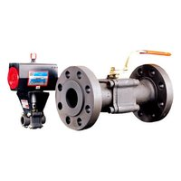 3-Piece Full Bore Ball Valves