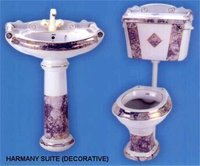 Decorative Megesty Suite