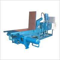 Hydraulic Metal Baling Press(Mini)