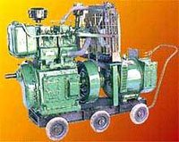 Diesel Generator Sets