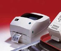 Direct Thermal Tlp 3842 Bar Code Label Printer