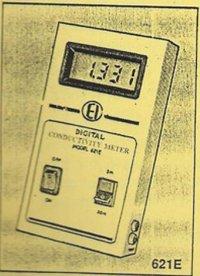 Handheld Model Digital Conductivity Meters