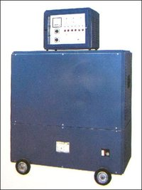 Three Phase Servo Controlled Voltage Stabilizer (Type Se - 15-3b)