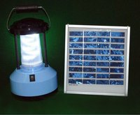 Solar Led Lantern  Basic Model