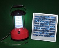Solar Led Lantern Premium Models