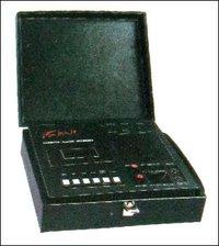 Professional Cassette Tape Recorder